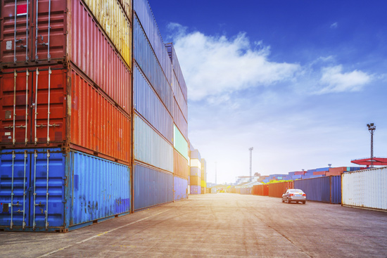 Cargo Containers and Shipping Containers
