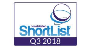 Constellation Shortlist Q3 2018